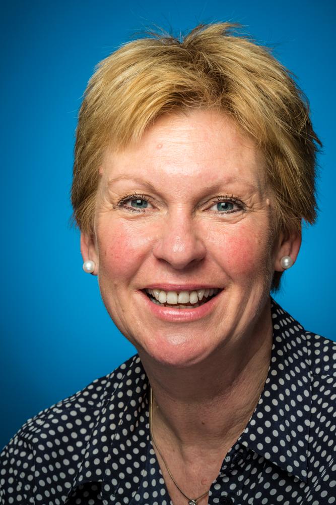 Fiona James, Programme Director