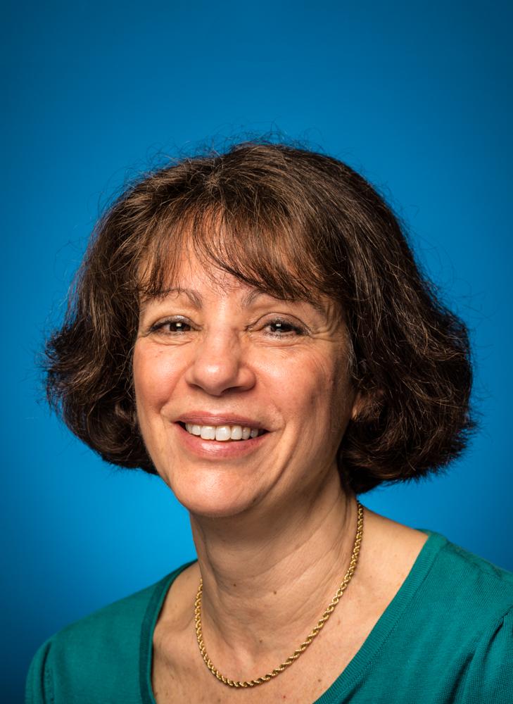 Paula Wittels, Programme Director